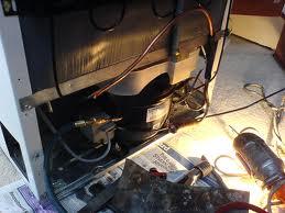 Refrigerator Technician Montclair
